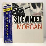 THE SIDEWINDER/LEE MORGAN
