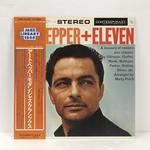 ART PEPPER + ELEVEN