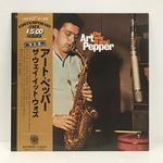THE WAY IT WAS!/ART PEPPER