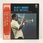 BLUE'S MOODS/BLUE MITCHELL