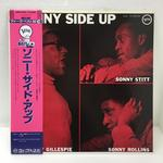 SONNY SIDE UP/DIZZY GILLESPIE