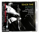 TENOR TIME/JOE LOVANO
