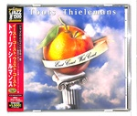 EAST COAT WEST COAST/TOOTS THIELEMANS