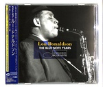 THE BLUE NOTE YEARS/LOU DONALDSON