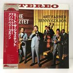 MEET THE JAZZTET/ART FARMER