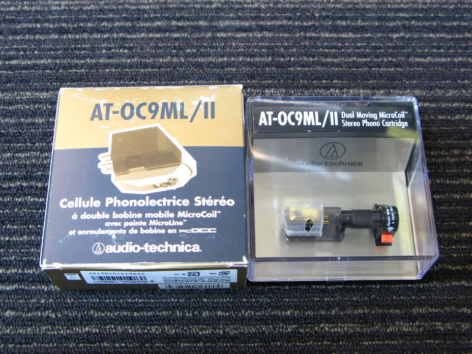 AT-OC9ML/2 audio-technica 画像