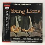 THE YOUNG LIONS/LEE MORGAN