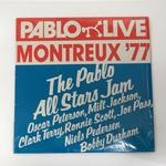 MONTREUX '77/THE PABLO ALL STARS JAM