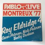 MONTREUX '77/ROY ELDRIDGE 4