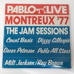 MONTREUX '77/THE JAM SESSIONS