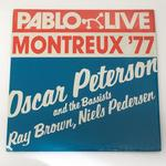 MONTREUX '77/OSCAR PETERSON AND THE BASSISTS