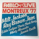 MONTREUX '77/MILT JACKSON ・ RAY BROWN JAM/