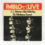 THE YOKOHAMA CONCERT/J.J. JOHNSON & NAT ADDERLEY