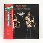 SIDE BY SIDE/RICHIE COLE