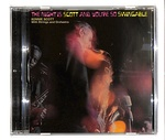 THE NIGHT IS SCOTT AND YOU'RE SO SWINGABLE/RONNIE SCOTT