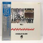 LONDON STEREO LABORATORY VOL.2/SPECTACULAR