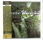 THE ONLY CHROME WATERFALL ORCHESTRA/MIKE GIBBS