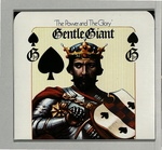 THE POWER AND THE GLORY/GENTLE GIANT