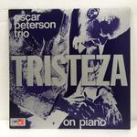 TRISTEZA ON PIANO/OSCAR PETERSON