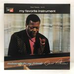 MY FAVORITE INSTRUMENT/OSCAR PETERSON