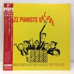 JAZZ PIANISTS GALORE!