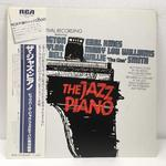 THE JAZZ PIANO