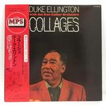COLLAGES/DUKE ELLINGTON