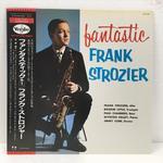 FANTASTIC+1/FRANK STROZIER