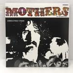 ABSOLUTELY FREE/THE MOTHERS OF INVENTION