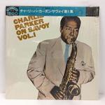 CHARLIE PARKER ON SAVOY VOL.1