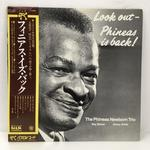 LOOK OUT PHINEAS IS BACK/PHINEAS NEWBORN