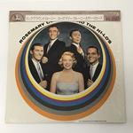 RING AROUND ROSIE/ROSEMARY CLOONEY AND THE HI-LO'S