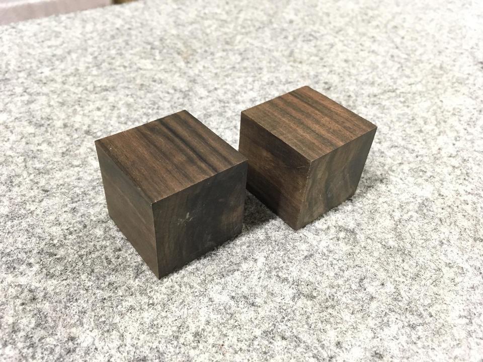 木製インシュレータ(角) 不明 画像