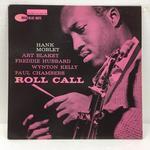 ROLL CALL/HANK MOBLEY