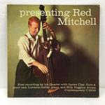 PRESENTING RED MITCHELL