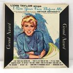 LYNN TAYLOR SINGS I SEE YOUR FACE BEFORE ME