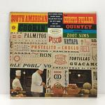 SOUTH AMERICAN COOKIN'/CURTIS FULLER