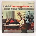 THE MODERN TOUCH/BENNY GOLSON