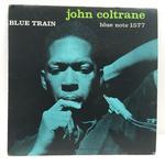 BLUE TRAIN/JOHN COLTRANE