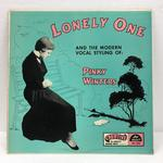 LONELY ONE/PINKY WINTERS
