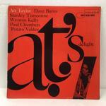 A.T.'S DELIGHT/ART TAYLOR
