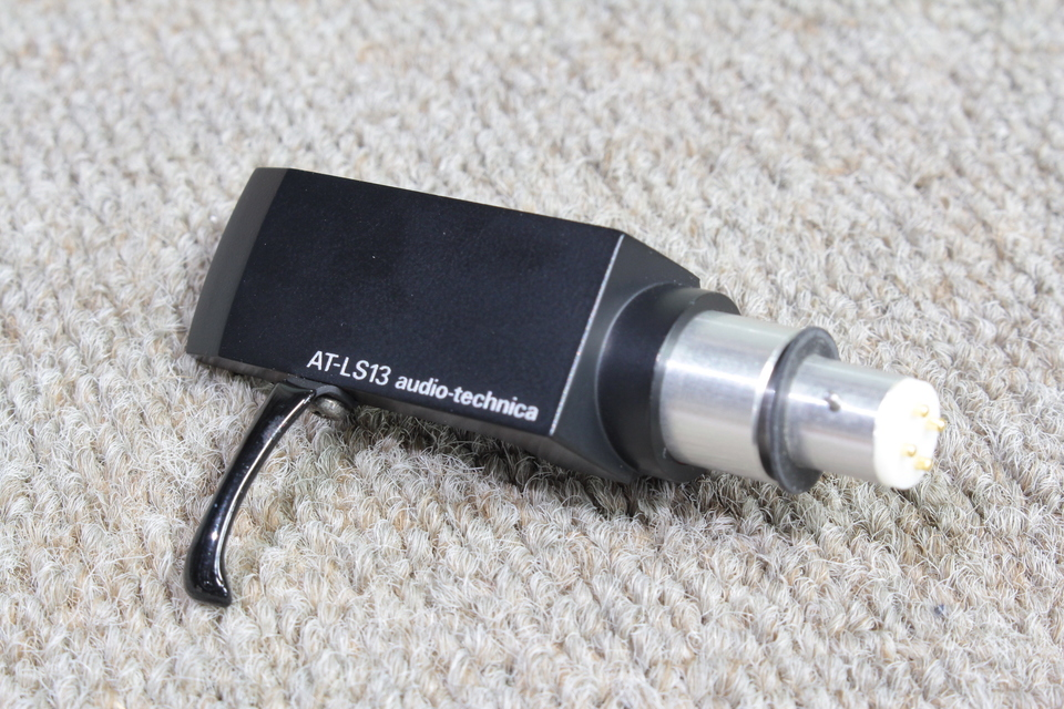 AT-LS13 audio-technica 画像