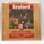 ROCK GOES TO COLLEGE/BRUFORD