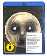 THE RAVEN THAT REFUSED TO SING/STEVEN WILSON