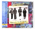 THE ANTHOLOGY/RETURN TO FOREVER