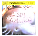 SIX/SOFT MACHINE