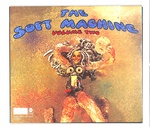 VOLUME TWO/SOFT MACHINE