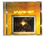 SATURATION POINT/DARRYL WAY'S WOLF