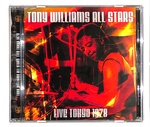 LIVE IN TOKYO 1978/TONY WILLIAMS
