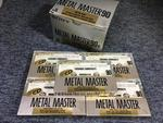 【未開封】METAL MASTER 90